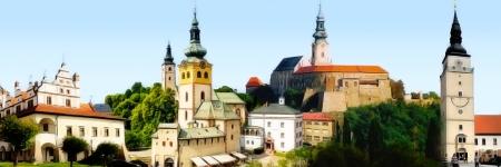 Okolo Slovenska sa vracia do stredoveku
