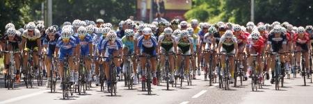 Na Okolo Slovenska 2015 pricestuje 23 tímov