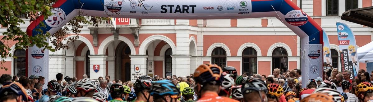 Na pretekoch bude štartovať svetová špička, nebudú chýbať Viviani, Jungels alebo Kristoff