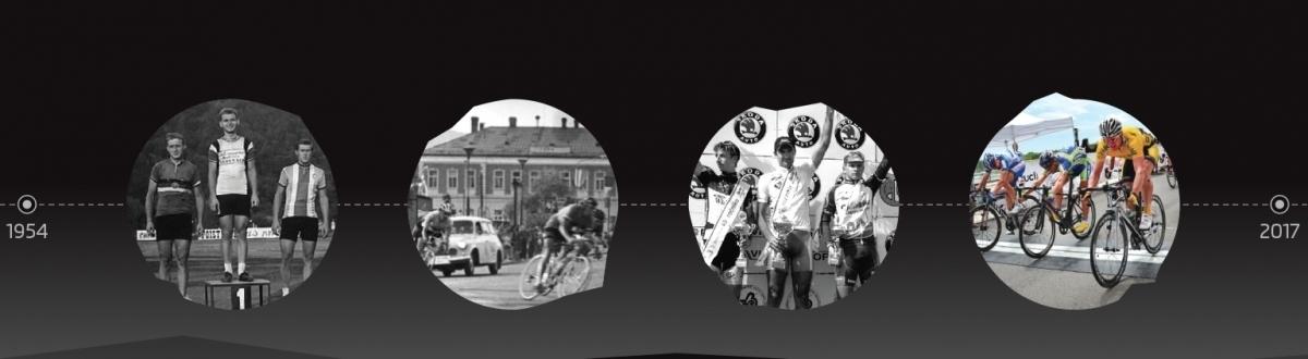 Po stopách pretekov: Trnavu opanoval Richeze, Košice si pamätajú dramatické etapy