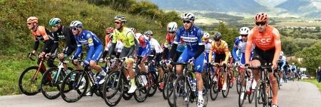 Posledný ročník naplnil očakávania, prím v ňom hrali hviezdy svetovej cyklistiky