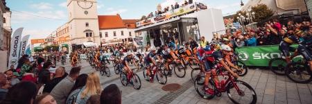 65. ročník ročník ovládol Peter Sagan, vidieť boli aj ďalšie hviezdy svetovej cyklistiky