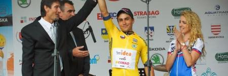 Vo vyraďovacích pretekoch najlepší Talian Malucelli