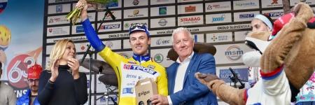 64. ročník medzinárodných cyklistických pretekov Okolo Slovenska už klope na dvere