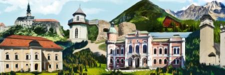 Na Okolo Slovenska sa vydáme aj po stopách minulosti