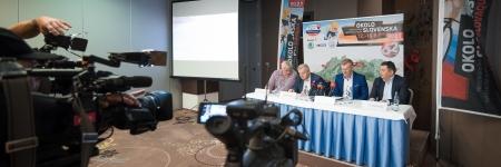Press Conference 2018